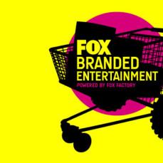 FOX BRANDED